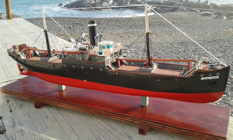 nave - NAVE  CARBONIERA  ANDRE THOME Andry_12