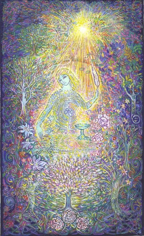 Les Anges et les Êtres de Lumière - Page 2 E4c59b10