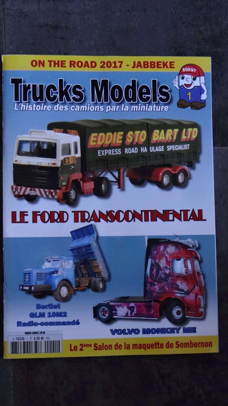 Trucks Models n°1 Dsc00010