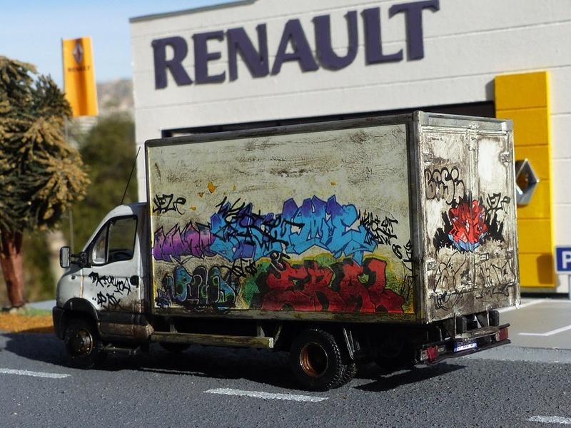 RENAULT TRUCKS P1100920