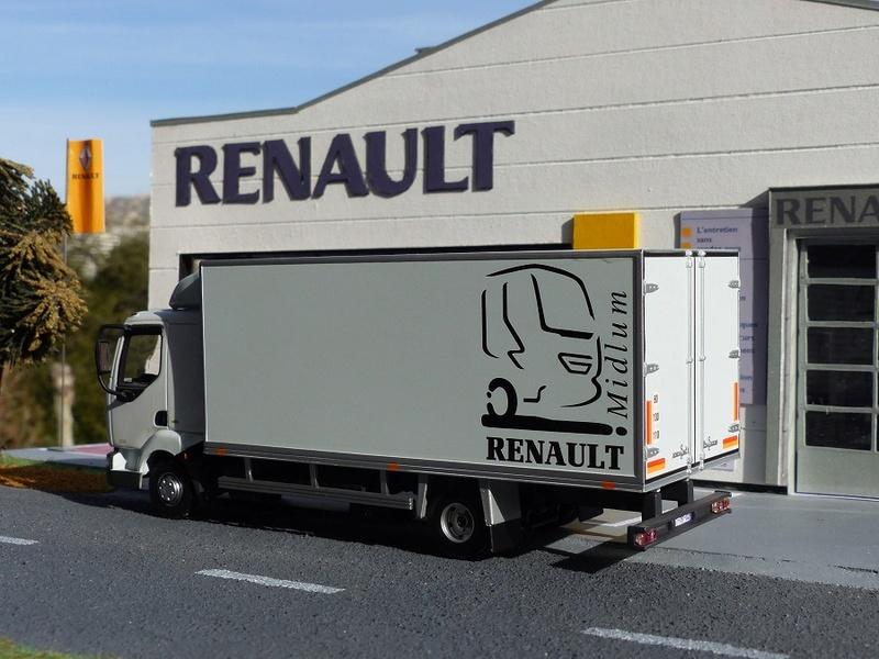 RENAULT TRUCKS P1100921