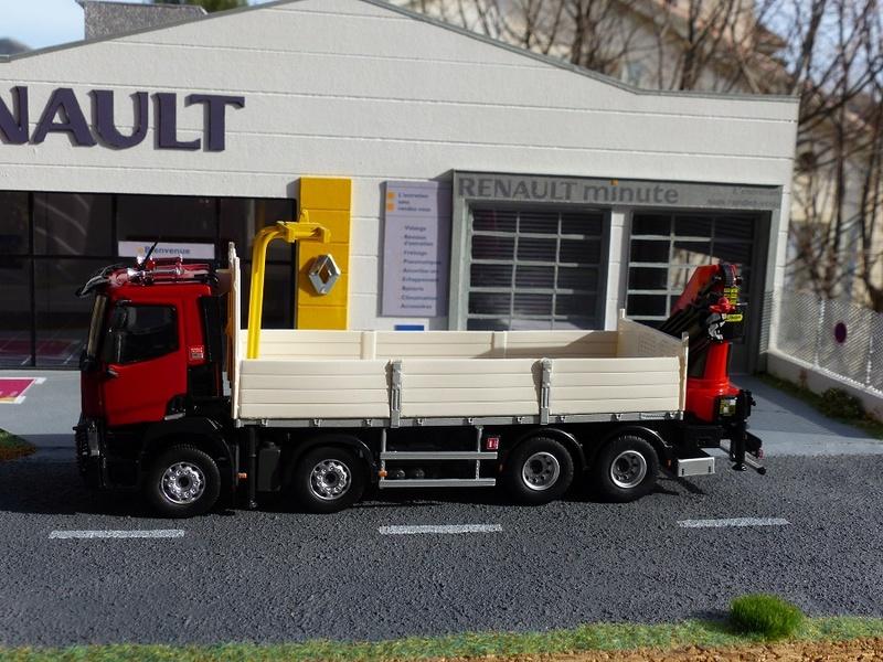 RENAULT TRUCKS P1100927