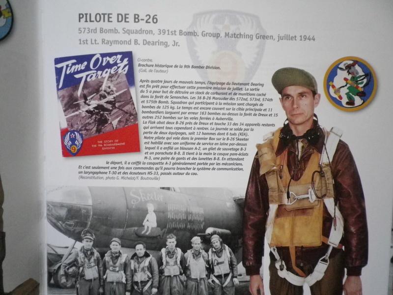 Parachute USAAF Imgp2232