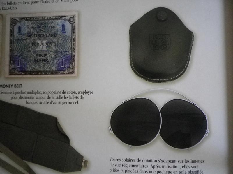 Lunettes de soleil US WW2 ? Imgp2622