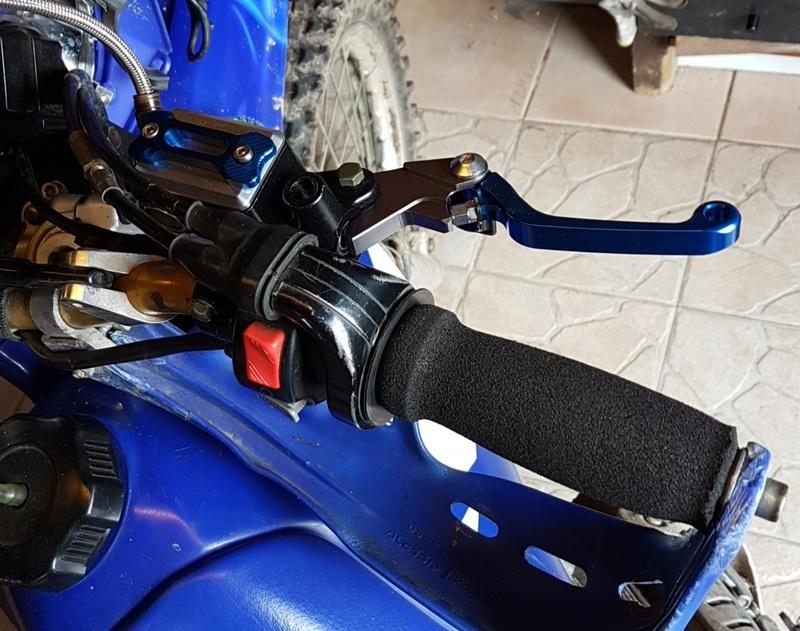 Yamaha 250 TTR - Page 20 20180311