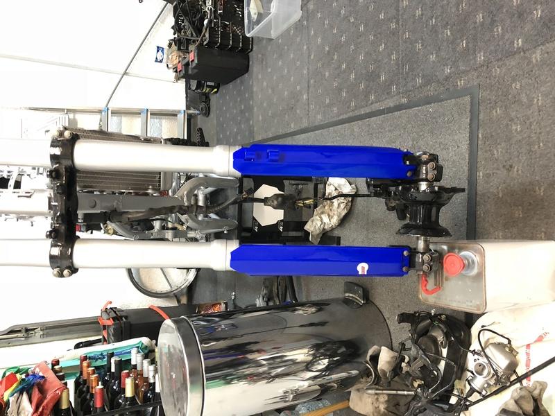 Jantes super motard  Aixa2410