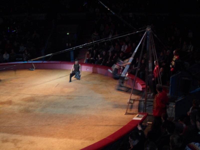 comme tous les ans , en 2018 cirque pour moi en janvier  Sam_2712