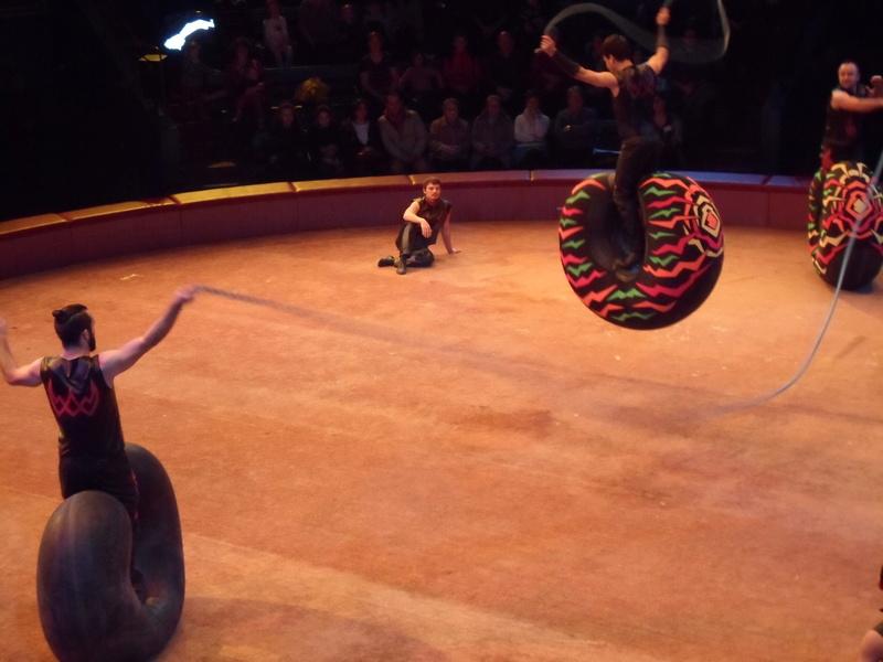 comme tous les ans , en 2018 cirque pour moi en janvier  Sam_2813