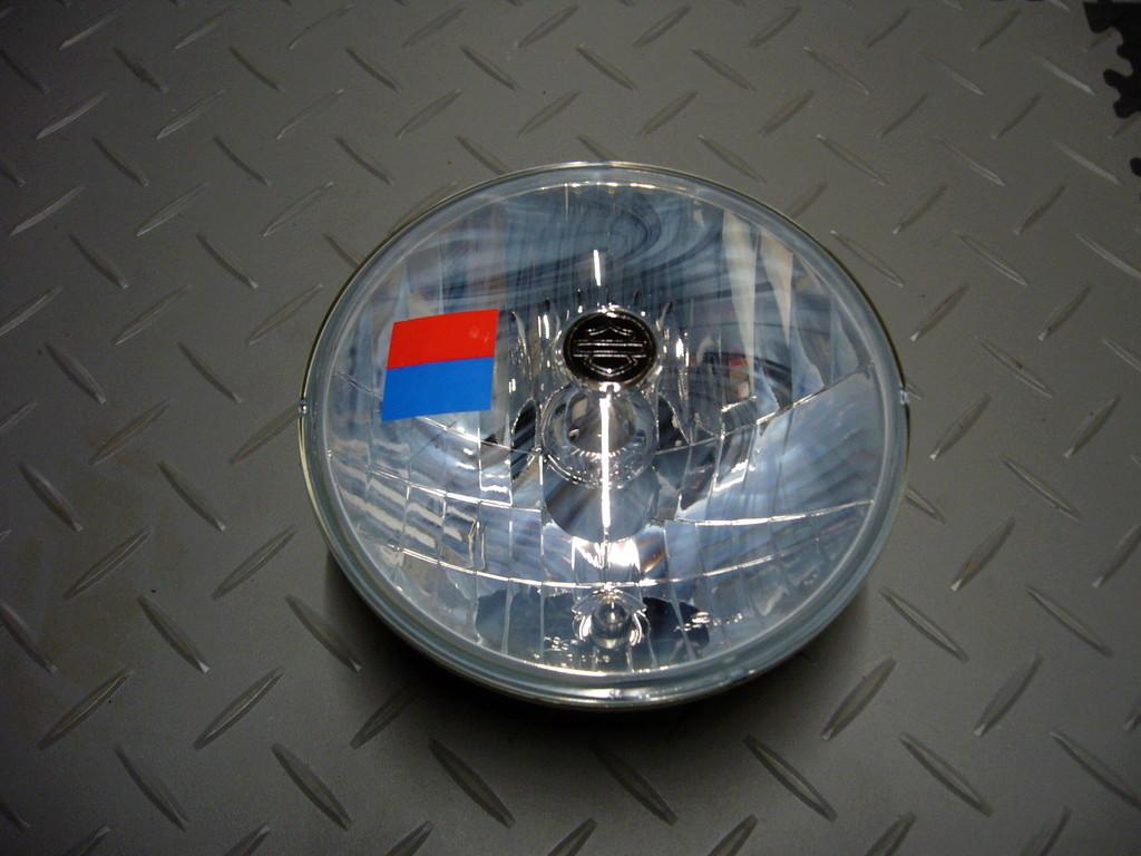 Pièces Electra FLHT 2008 P1060532