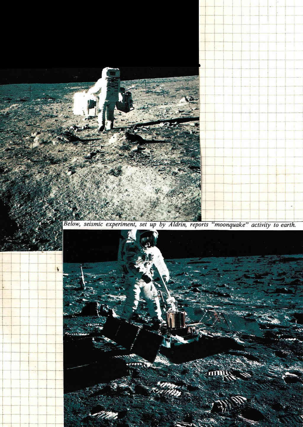 Apollo 11 vu par google earth - Page 2 610