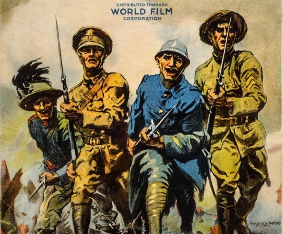 [Commémoration du Centenaire de la Première Guerre -Mondiale] - Page 4 616x5111