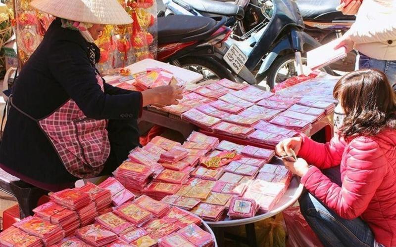 Le Têt Nguyên Dánt Nouvel an vietnamien !! 75483810