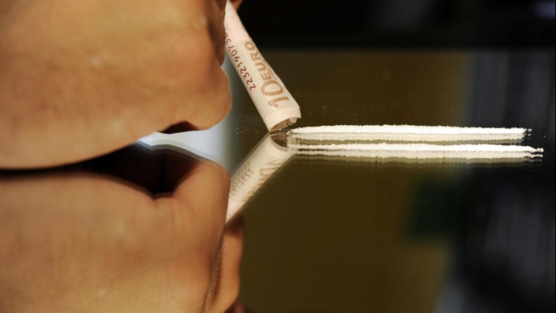 Charleroi-Trafic de drogues dures !! !! B9714610