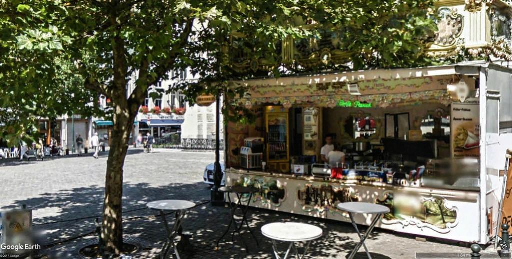 Street View : les belgicismes illustrés - Page 5 Baraqu10