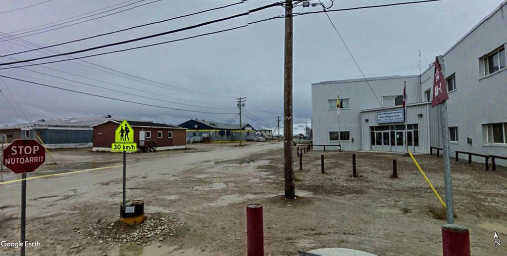 Ikaluktutiak, Cambridge Bay, Nunavut, Canada. Cambri12