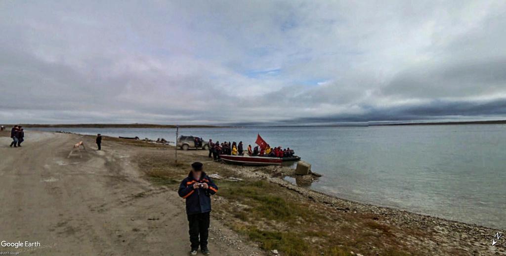Ikaluktutiak, Cambridge Bay, Nunavut, Canada. Cambri13
