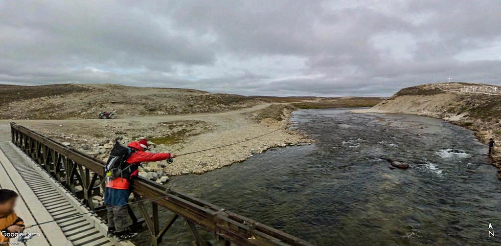 Ikaluktutiak, Cambridge Bay, Nunavut, Canada. Cambri15