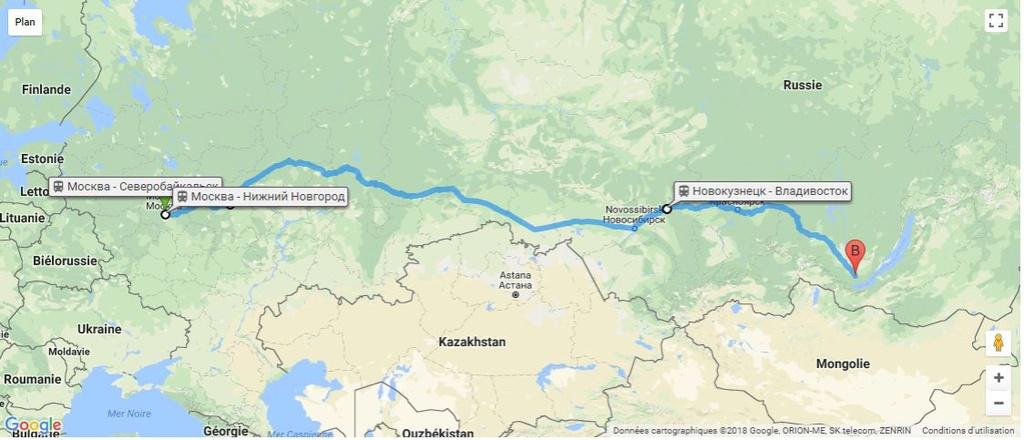 Tioumen, la première ville russe de Sibérie, bâtie en 1589 !! !! Captur23