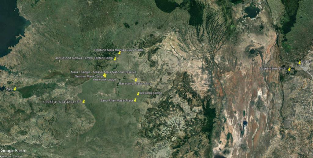 Lieux de tournage de vidéo-clip découverts avec Google Earth - Page 3 Massay10