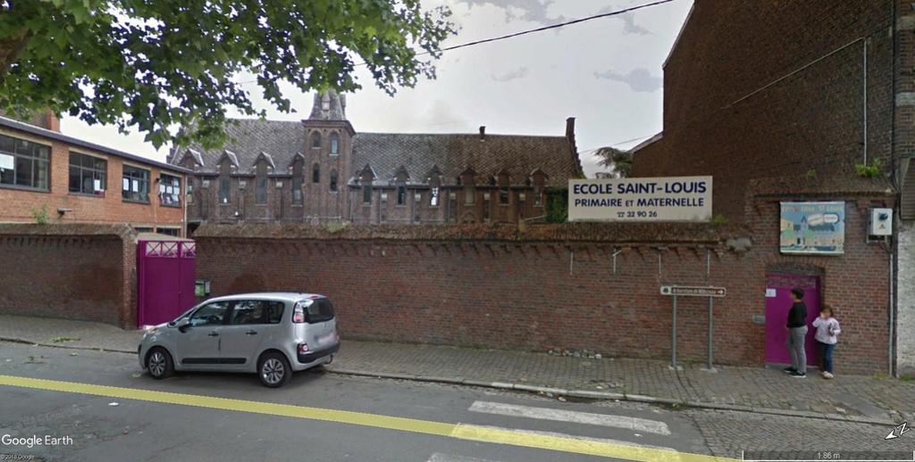 Charleroi-Trafic de drogues dures !! !! Moncea10