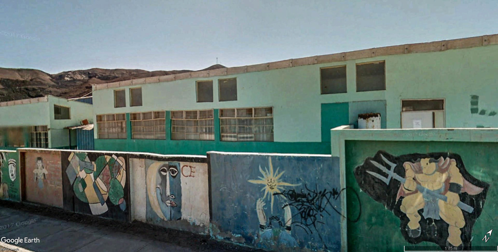 STREET VIEW : les fresques murales - MONDE (hors France) - Page 24 Murals10