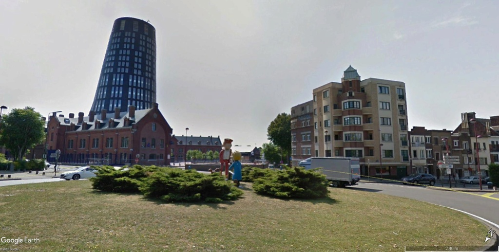 Charleroi-Trafic de drogues dures !! !! Police10