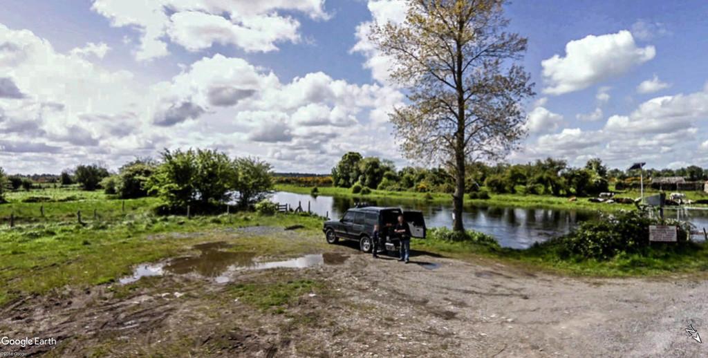 KMZ : Fleuves et Rivière du Monde - Page 3 River_11