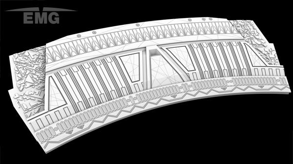 Model 3D Sketchup Images12