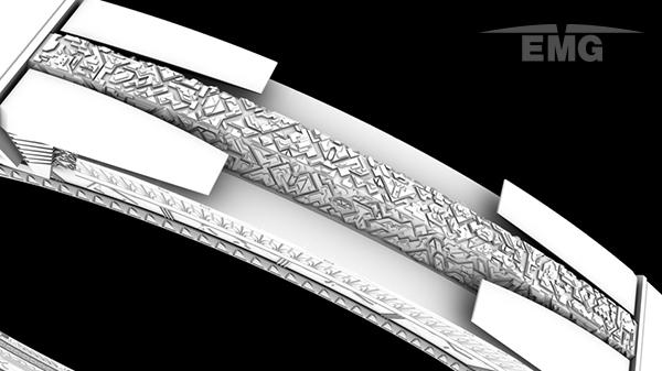 Model 3D Sketchup Images13
