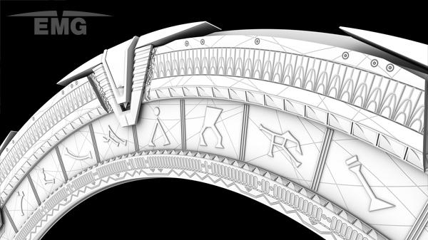 Model 3D Sketchup Images14