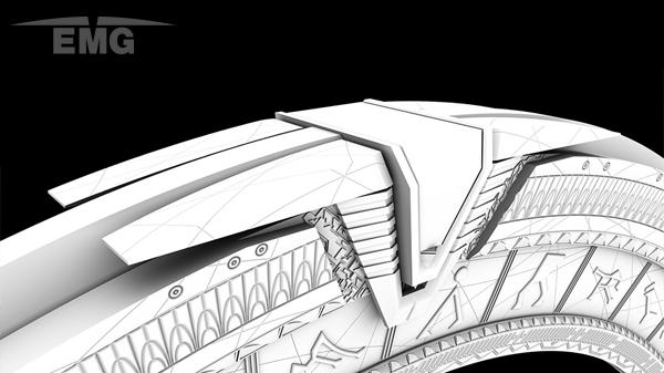 Model 3D Sketchup Images15