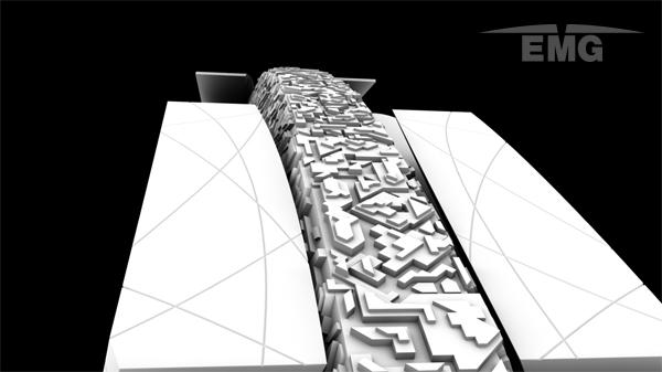 Model 3D Sketchup Images17