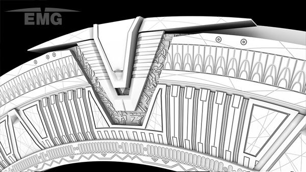 Model 3D Sketchup Images18