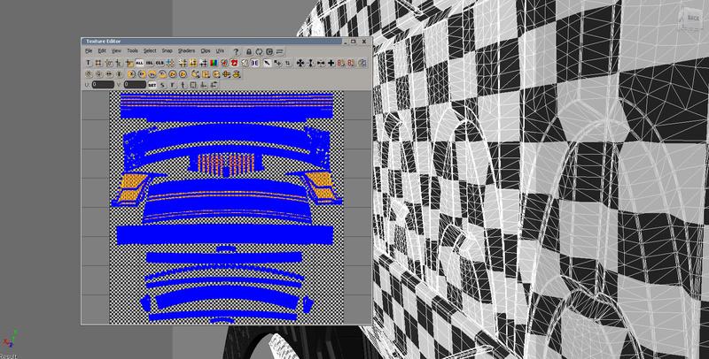 Model 3D Sketchup Images19