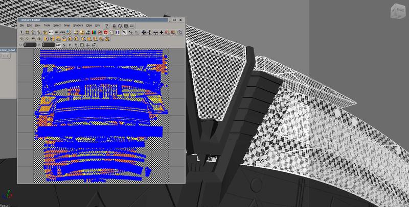Model 3D Sketchup Images20