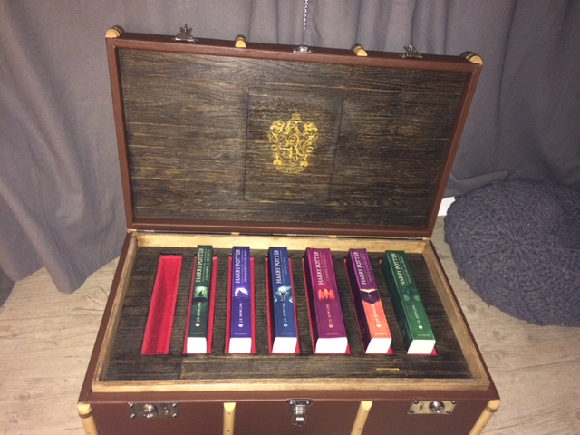 Valise Harry Potter Img_0915