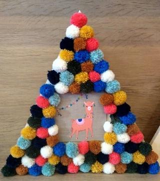 Munette et son Noël en Cet S 47211311