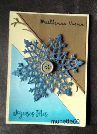 Munette et son Noël en Cet S 47316010