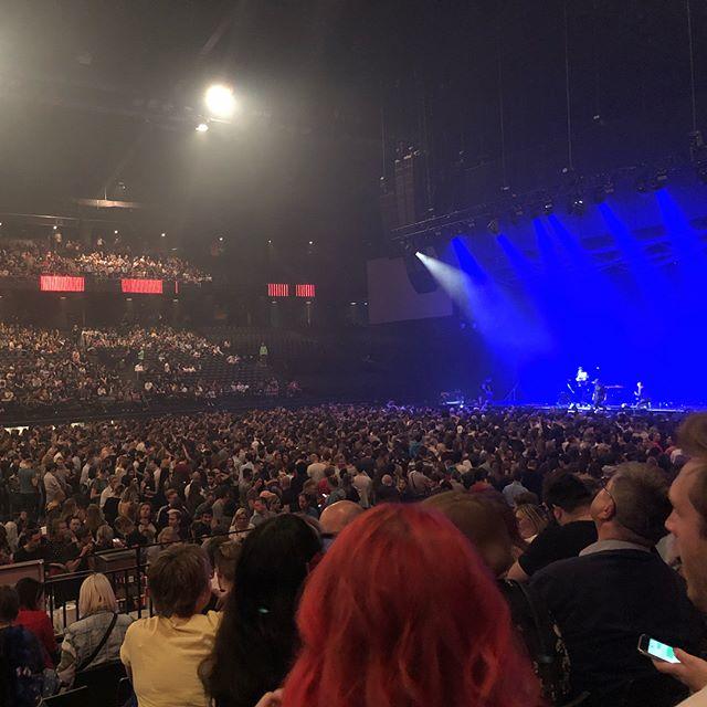 4/17/18 - Antwerp, Belgium, Sportpaleis 115