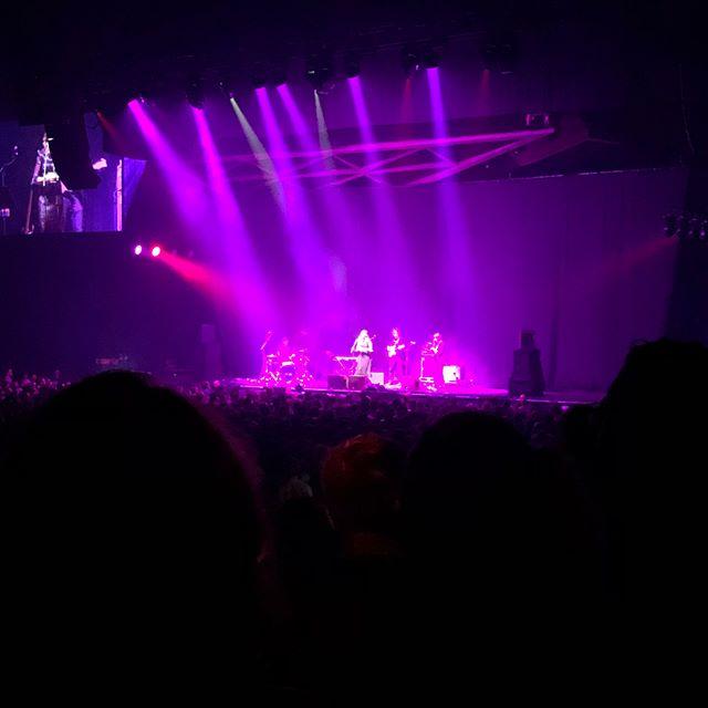 4/17/18 - Antwerp, Belgium, Sportpaleis 215