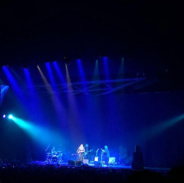 4/17/18 - Antwerp, Belgium, Sportpaleis 415