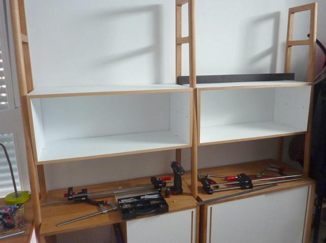 Ensemble bureau/meuble bas/bibliothèque - Page 7 10mont10