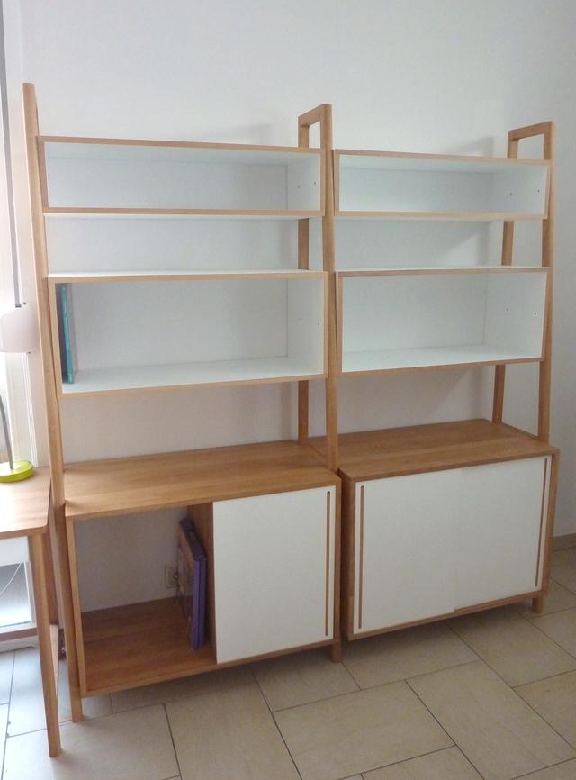 Ensemble bureau/meuble bas/bibliothèque - Page 7 11meub10