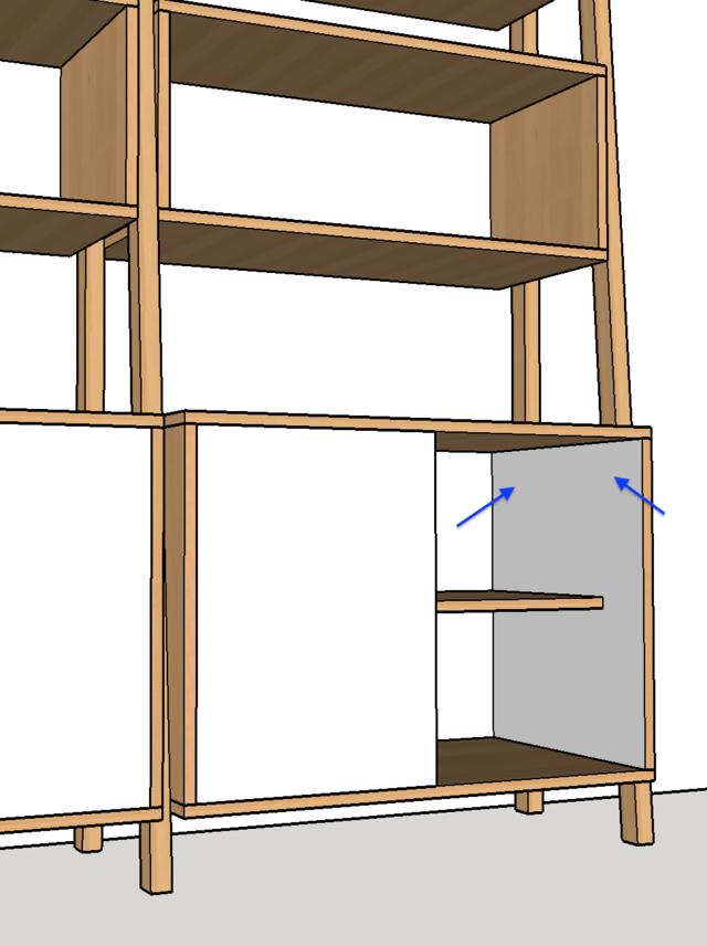 Ensemble bureau/meuble bas/bibliothèque - Page 5 Captur14