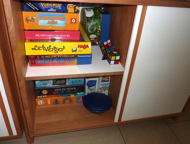 Ensemble bureau/meuble bas/bibliothèque - Page 8 P1110115
