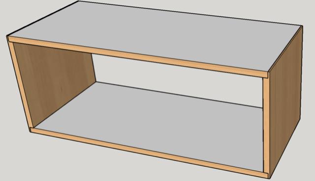Ensemble bureau/meuble bas/bibliothèque - Page 5 Plan211