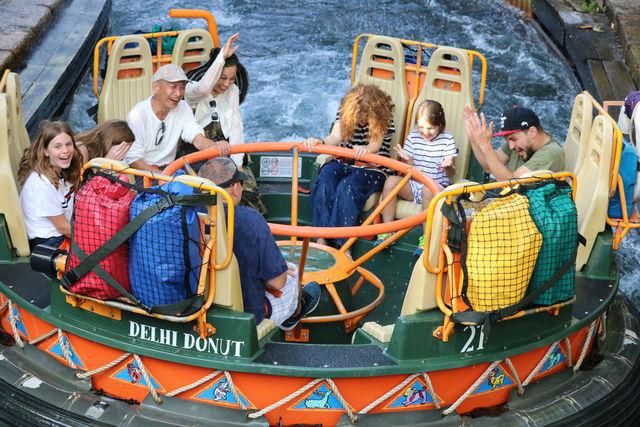WDW : nous revoilà au pays des merveilles - Page 9 Photo827