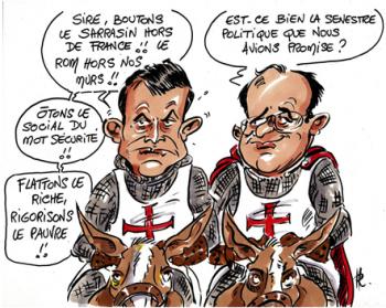 Les 266 impôts et taxes français Arton310