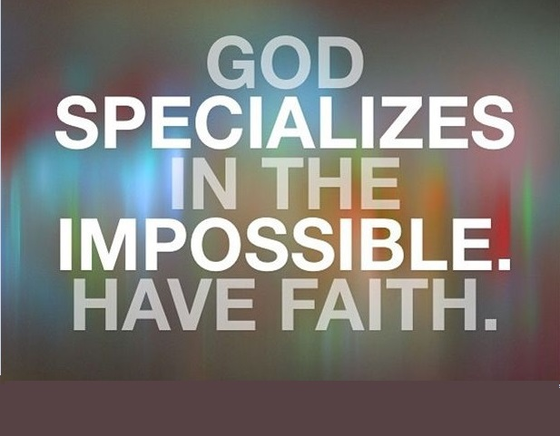 The Impossible Faith: A Defense of the Resurrection Imposs12