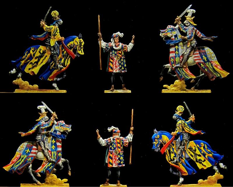 Armorial de la Toison d'Or (3) Gueldr10